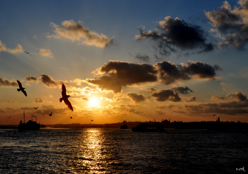 Sky by vabserk