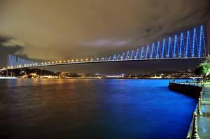 Colors of the Bosphorus by vabserk