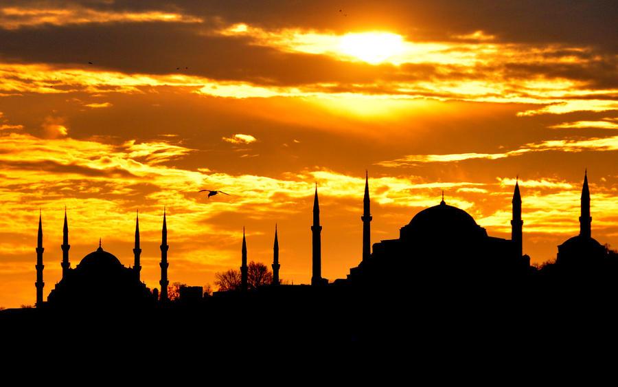 Colors of Istanbul by vabserk