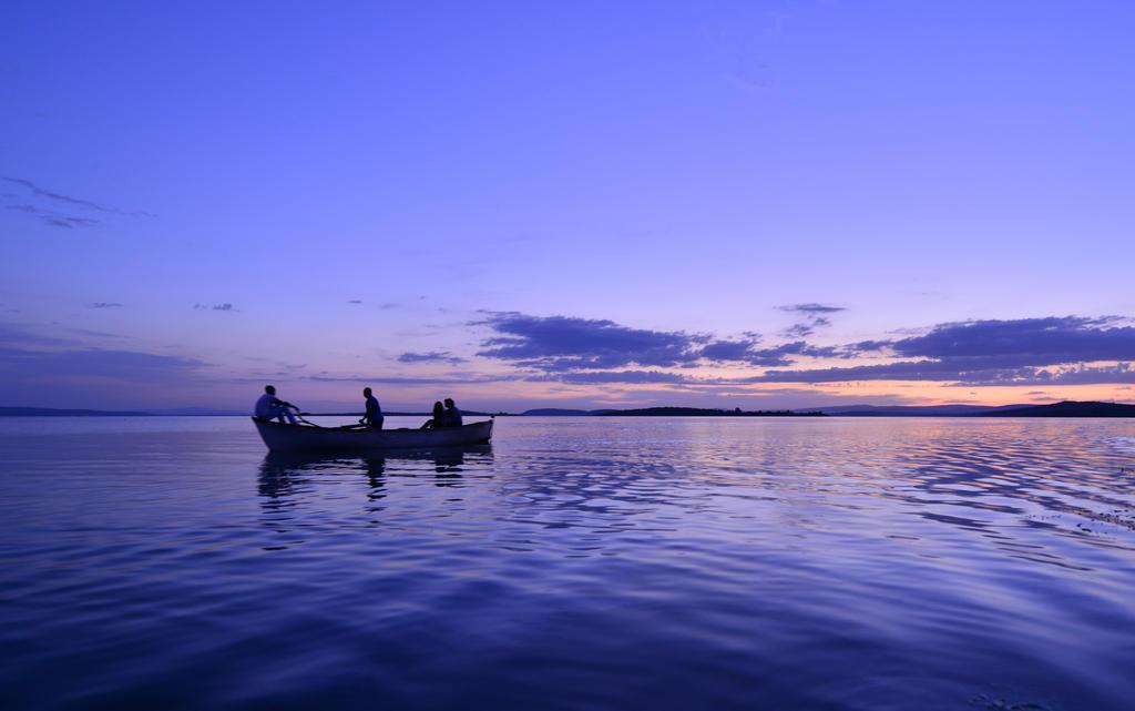 Boat Trip by vabserk