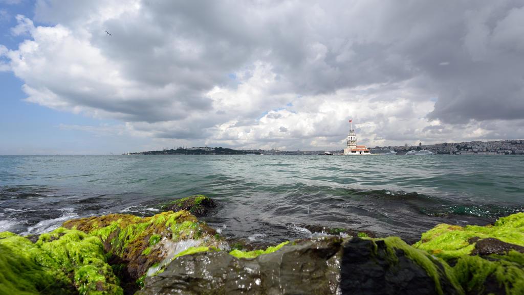The Bosphorus by vabserk