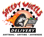 Speedy Wheels Logo