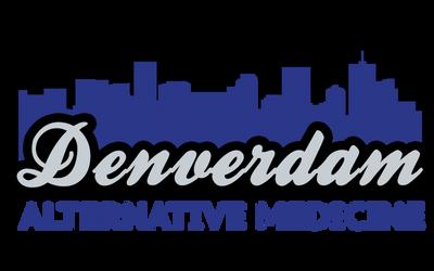 Denverdam Logo Concept by j-pitts