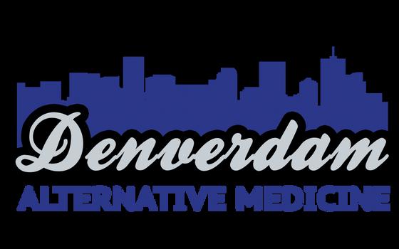 Denverdam Logo Concept