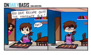 ODB: Housewife