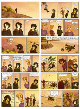 HoO 4 page comic
