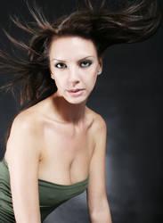 Hannah I by styliano