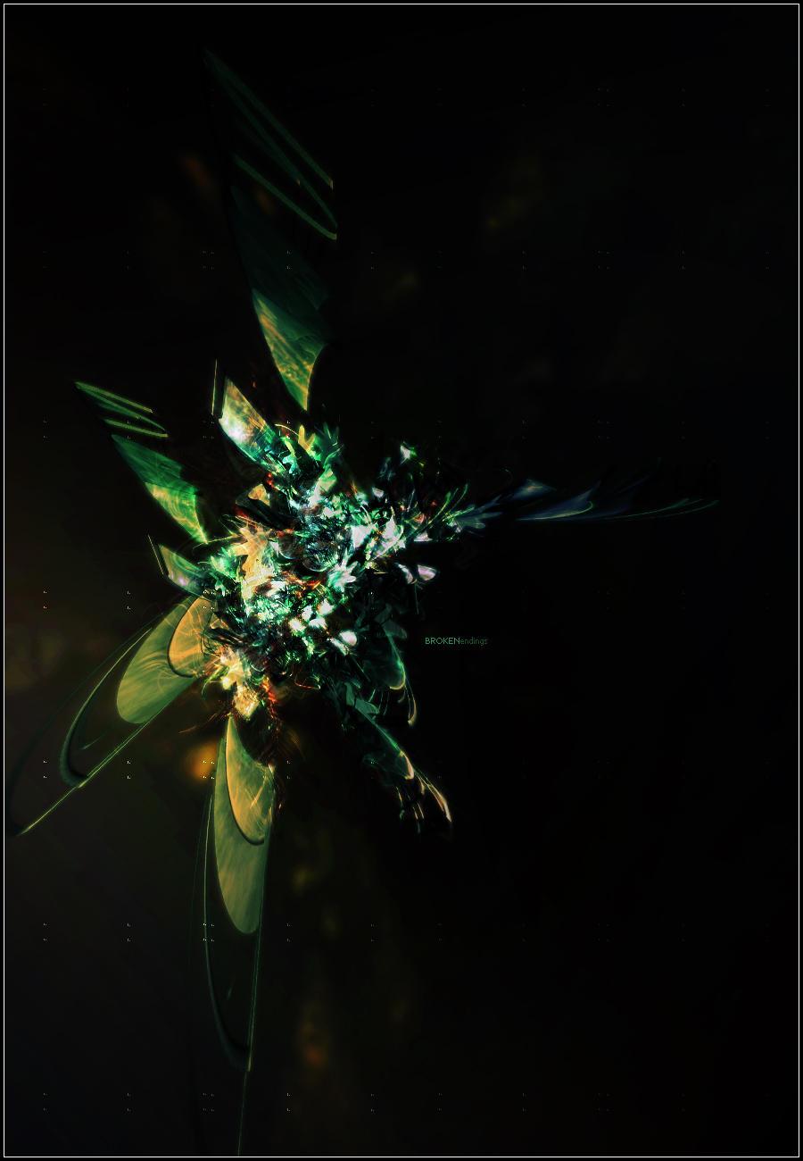 Broken Endings by lynk05