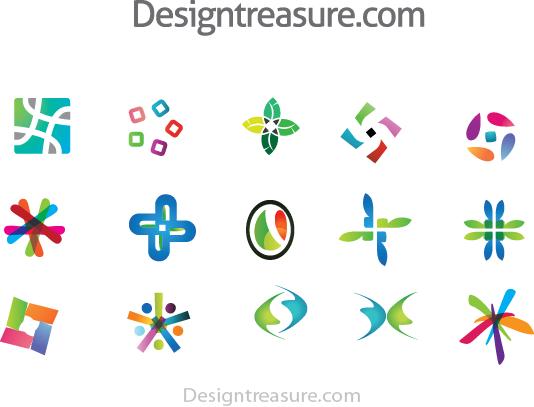 Logo Vector template download by designtreasure on DeviantArt