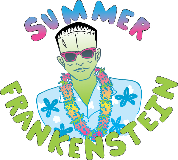 Image result for frankenstein summer