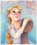 Rapunzel 7 - I see the light