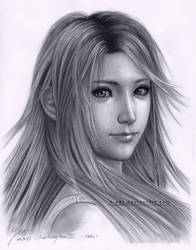 Stella Final Fantasy Versus XIII by B-AGT