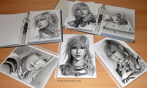 Collection Lightning