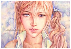 Serah by B-AGT