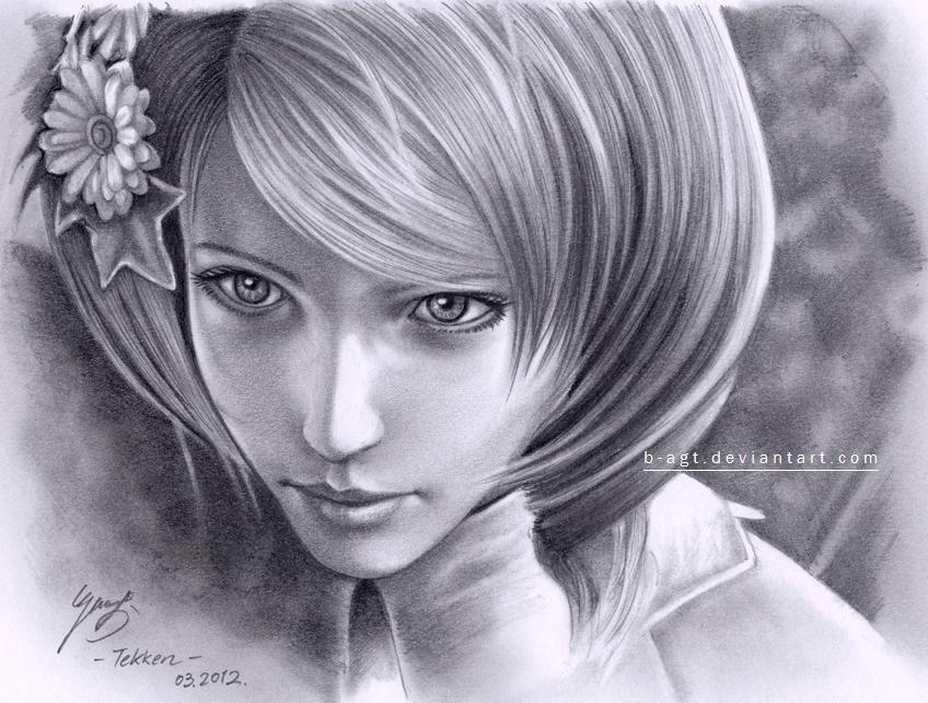 Alisa by B-AGT