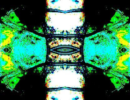 Gridlock of the Halberd by AgentX95