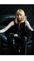dn shoot - ashley as mello 01 by pilya