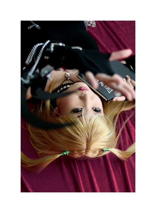 dn shoot - alodia as misa 01 by pilya