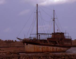 Moho Del Mar by Amnoss