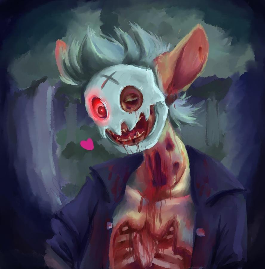 Death Husband by DerCouch