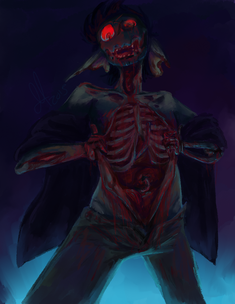 Happy Halloween by DerCouch