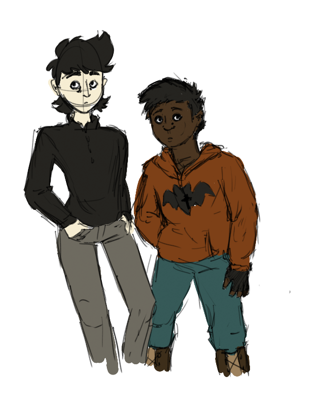 These human gays by DerCouch
