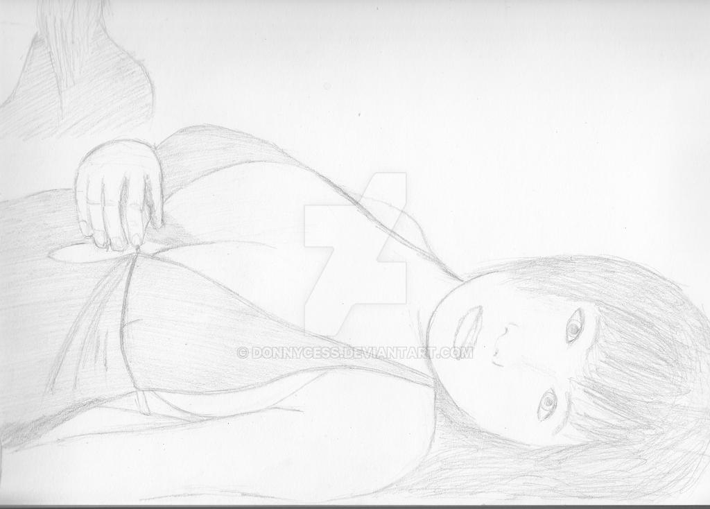 Ai Shinozaki, learning to draw # by donnycess on DeviantArt