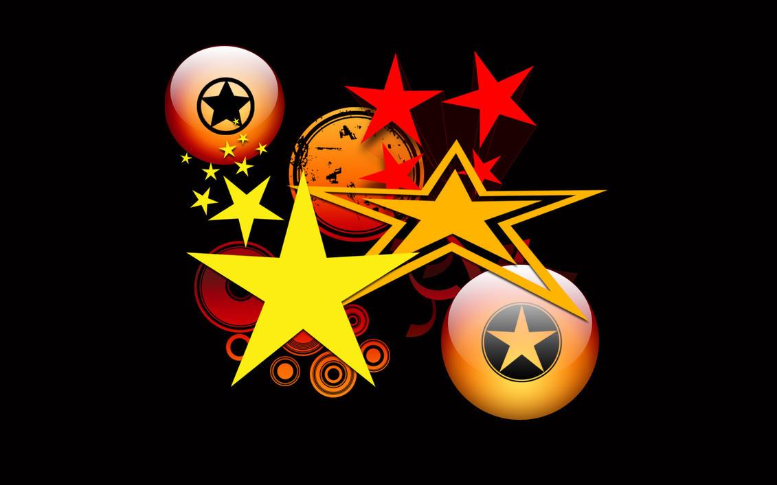 SuperStarz Wide by boss019