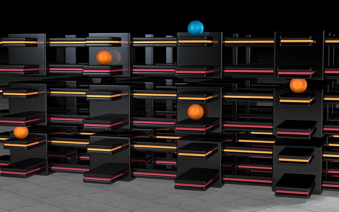 Shelves by boss019