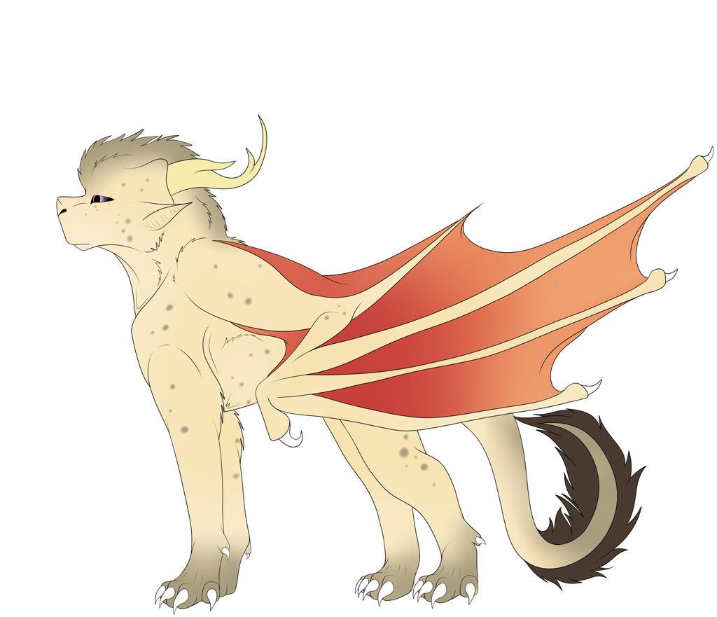 PronHorn Dakotian Ref by Redwolfless