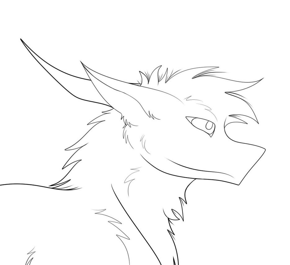 Guess What Sub-Species I Am(Win a Hybrid Dakotian) by Redwolfless