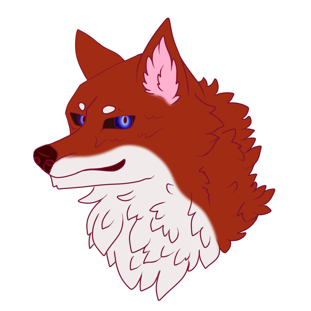 Redwolflless-Victorysdfg ych by Redwolfless