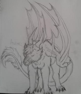 How could this be? (Not finished) by Redwolfless