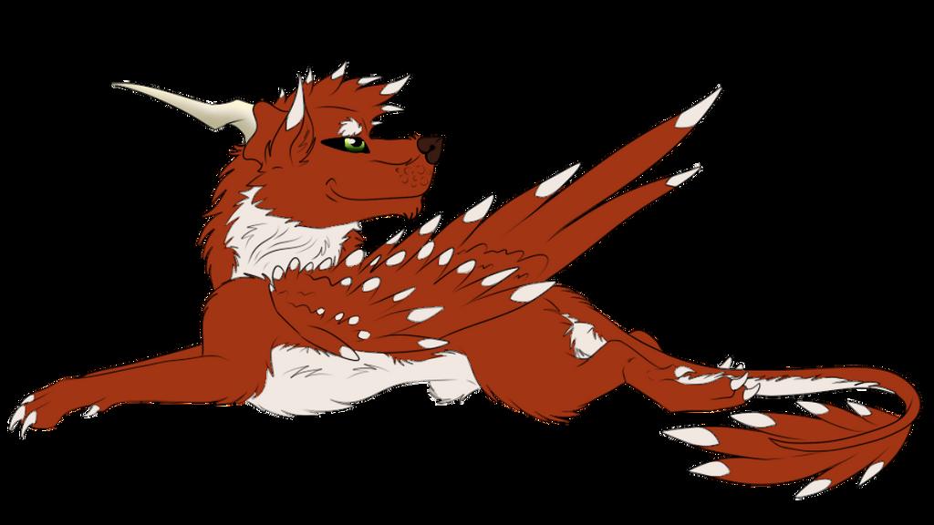 Kid Ari (Speedpaint) by Redwolfless