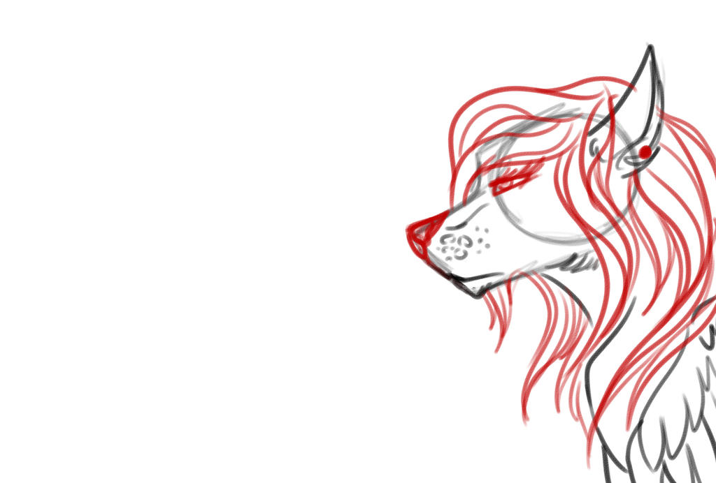 Preview? by Redwolfless