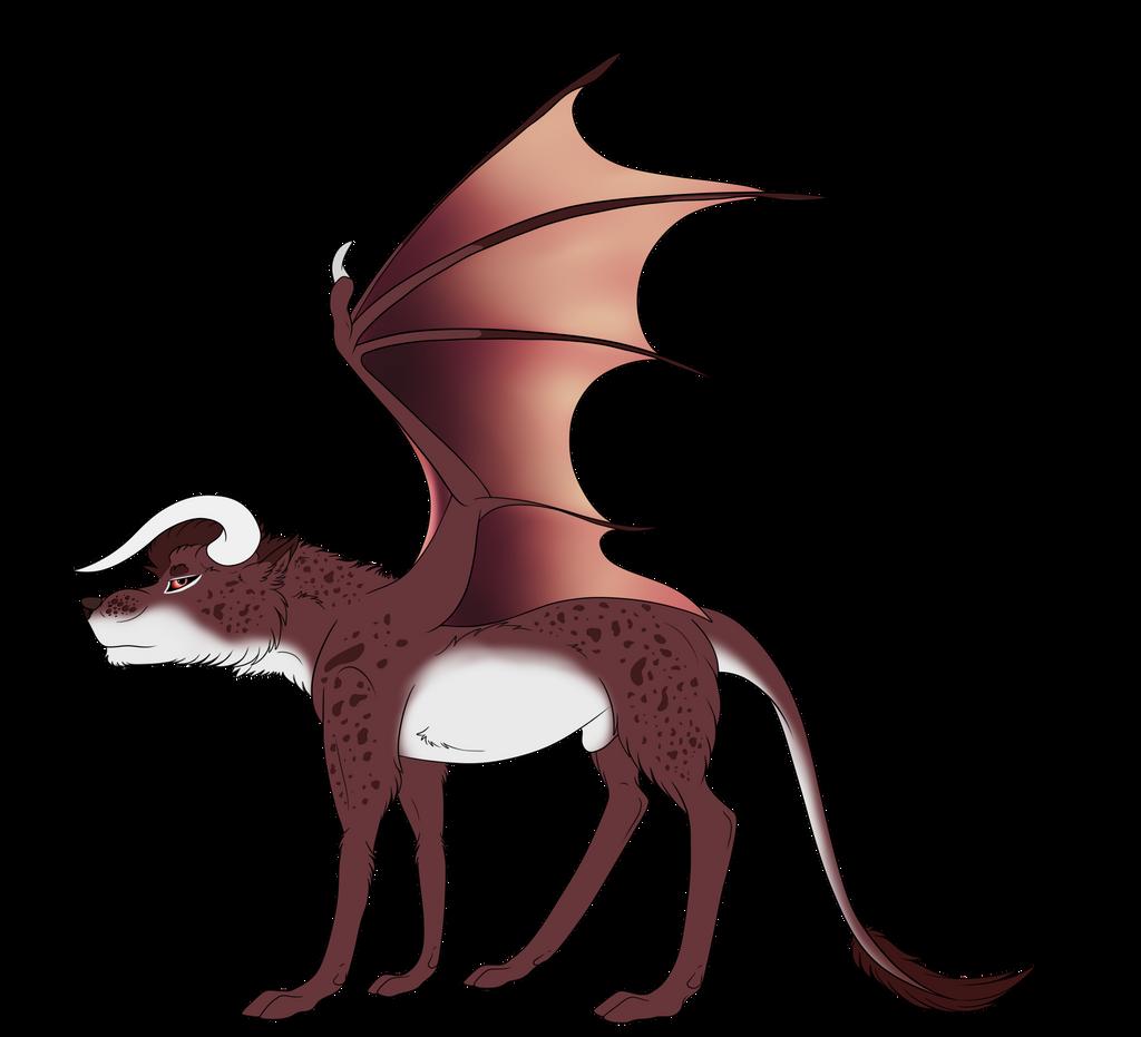 Cinnamon Lynx (CLOSED) by Redwolfless