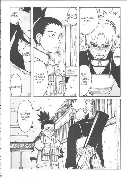 Remarkable, Shikamaru and temari sex comics seems