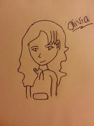 Olivia by akortu15
