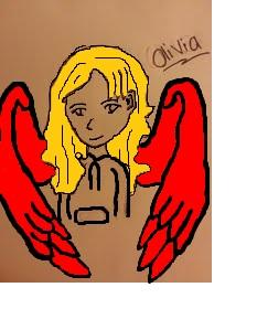 Olivia (Updated) by akortu15