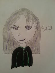 Sierra by akortu15