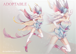 Adoptable Auction [CLOSED] #10