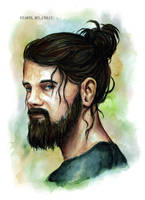 Thomas portrait