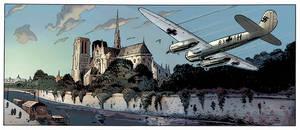 1940 et si la france...tome 1