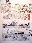 1940 Et Si La France 3 working process 1