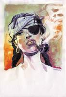 Pirate Girl 3 by Jovan-Ukropina