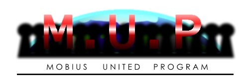 Mobius United Program Logo by CCI545
