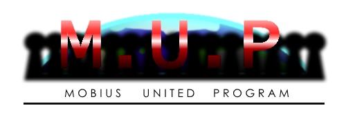 Mobius United Program Logo by CCI545