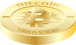 Bitcoin 3D Strength in Numbers