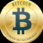 Bitcoin FlatCoin Blue Strength
