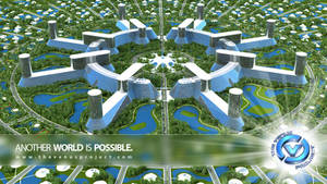 The Venus Project Circular City
